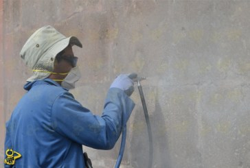 #Morelia: Mantiene En Periodo Vacacional Programa De Retiro De Grafitis