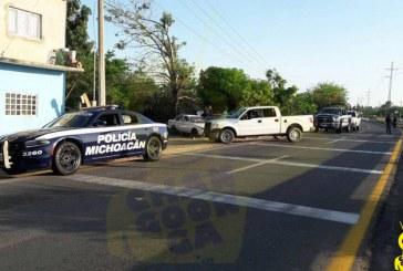 Asesinaron A Balazos A Cliente De Un Deshuesadero En Lázaro Cárdenas