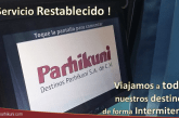 #Morelia ¡Buenas Nuevas! Se Reanudaron Las Corridas De Autobuses