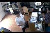 #VIDEO ¡Aguas! Evidencian A Rata En Redes Por Asaltar Ciber En Morelia