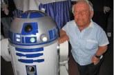 #StarWars: Murió Kenny Baker Actor Que Dio Vida A R2-D2