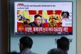 """Corea Del Norte """"Prepara"""" Una Nueva Detonación Nuclear"""