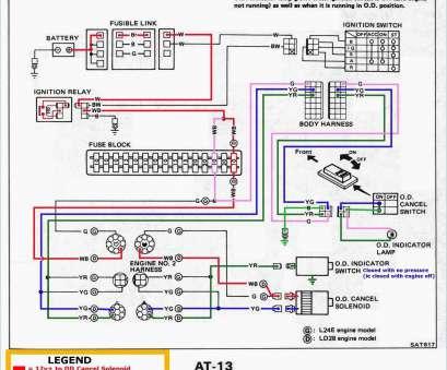 Wiring Diagram Color Legend circuit diagram template