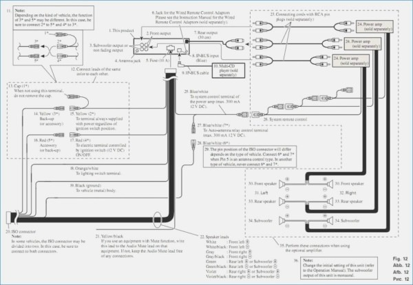 gps wiringdiagram
