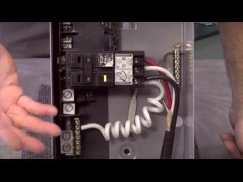 Wire 220 Volt Wiring Diagram On 220 Volt Gfci Breaker Wiring Diagram