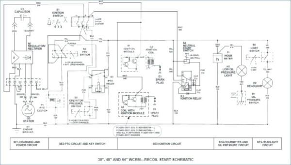 Jd 425 Wiring Diagram Wiring Diagram