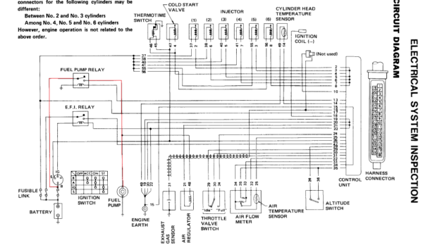 vs commodore engine fan wiring diagram