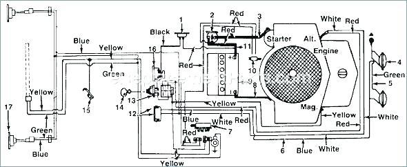 Mtd White Wiring Diagram - Carbonvotemuditblog \u2022