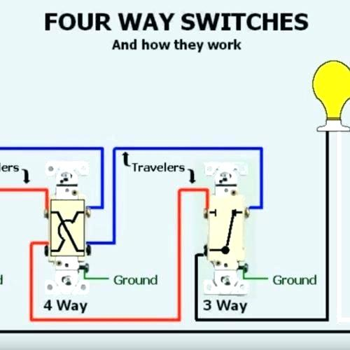 Wiring Multiple Light Switches