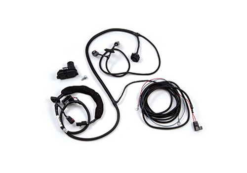 wiring kit jeep commander