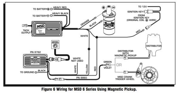 Msd Digital 6 Wiring Diagram For Vw - 318manualuniverse \u2022