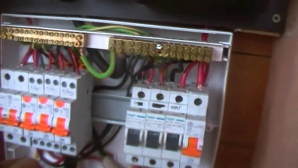 Switchboard Wiring Diagram Wiring Diagram