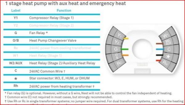 Heat Relay Wire Diagram Wiring Diagram