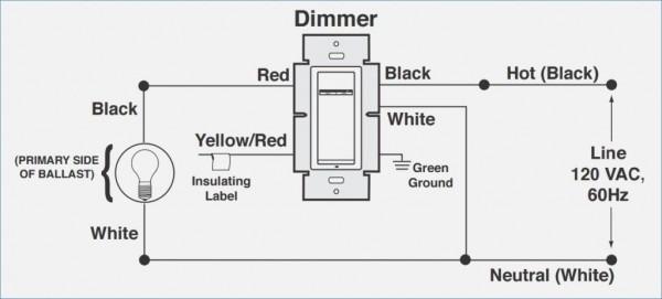 leviton trimatron 6683 wiring diagram