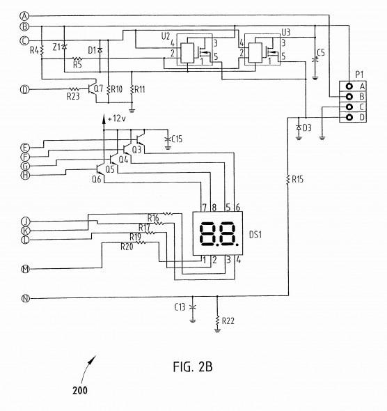 reese electric brake controller wiring diagram