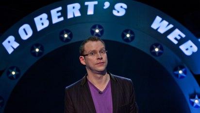 Roberts Web