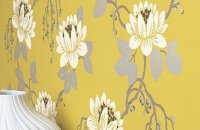 30 Modern Floral Wallpaper Designs - Channel4 - 4Homes