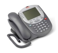 Avaya IP Office Phone