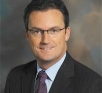 Rob Lloyd, Cisco president of sales and development