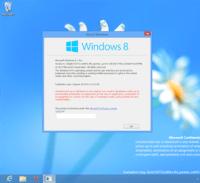 Microsoft Windows 8.1 screenshot