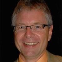 Patrick Eitenbichler, director of marketing strategy for PartnerOne at HP.