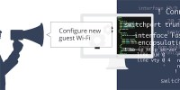 intent based networking slider