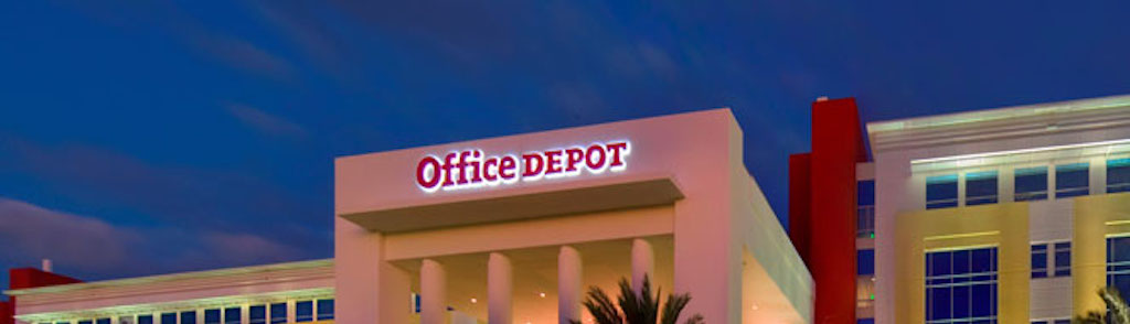 Office Depot Sees CompuCom Progress, BizBox Synergies for 2018