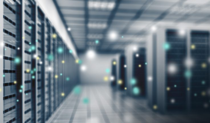 Digital Realty to Acquire Eight Data Centers for $874 Million