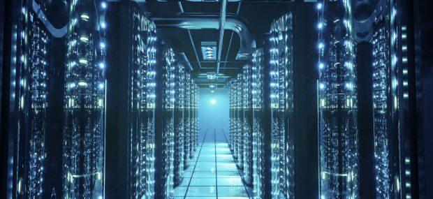 Equinix, Digital Realty Named Tops in Data Center Colocation and