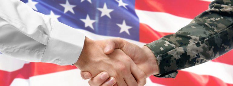 Webinar Hiring Veterans \u2014 How to Find, Recruit and Retain Star
