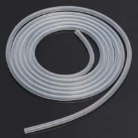 Clear Translucent Silicone Tubing FDA Approved Milk Hose ...