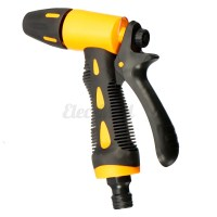 High Pressure Water Spray Gun Floor Car Garden Brass ...