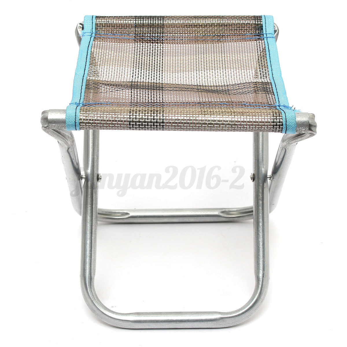 Folding Portable Camping Beach Chair Fold Up Camp Festival