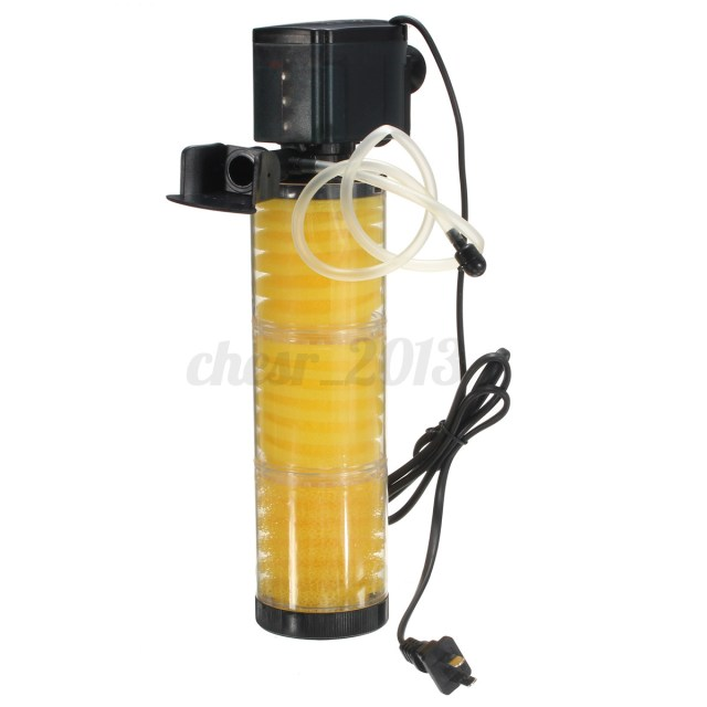 Fish Tank Filter Not Pumping Water New Small Fish Tank