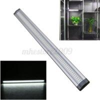 50Cm Home Kitchen Under Cabinet Shelf Counter LED Strip ...