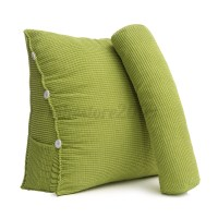 Adjustable Sofa Bed Chair Office Rest Neck Support Back ...