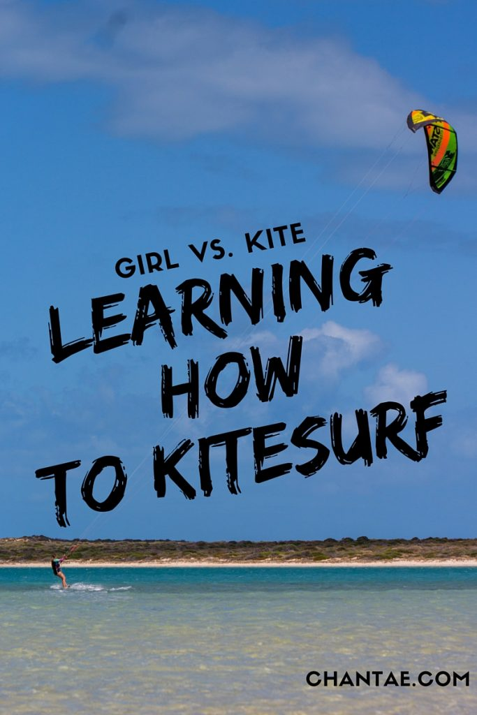 Learning How to Kitesurf: What to Expect