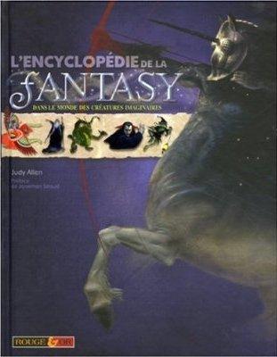 Lencyclopédie de la fantasy Lecture de la semaine 7 (2010)