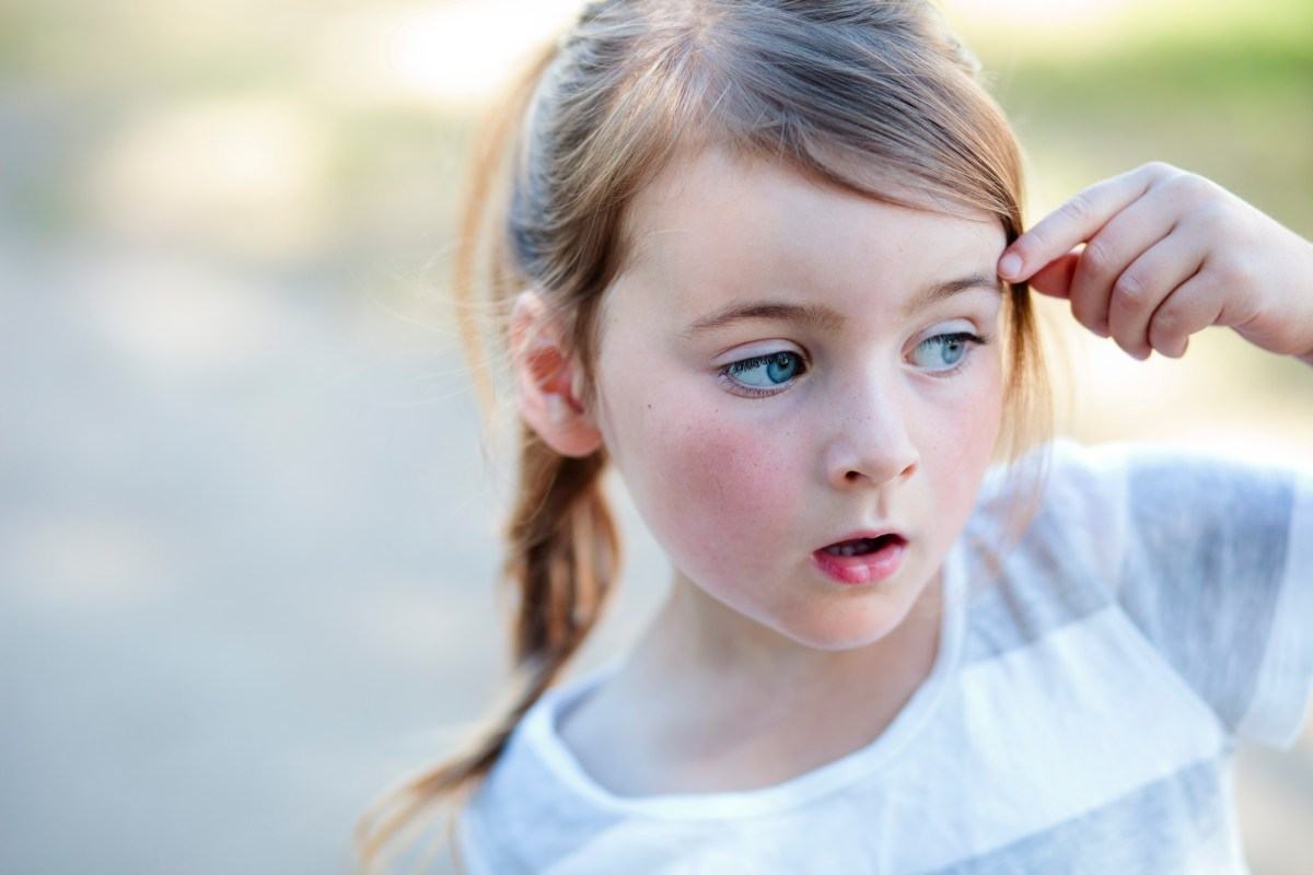Raising a Highly Sensitive Child - Tips To Help You Get Through