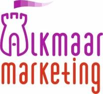 Logo Alkmaar Marketing