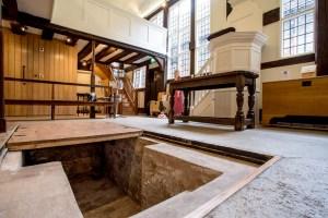 Tewkesbury Baptist Chapel