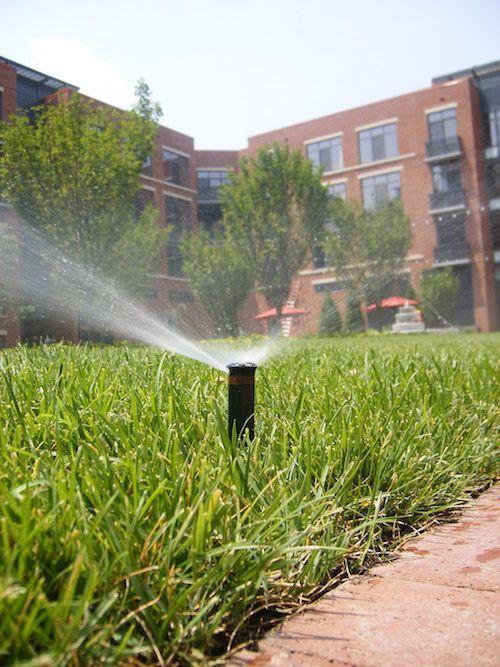 Handling Landscape Irrigation for your Property Chapel Valley