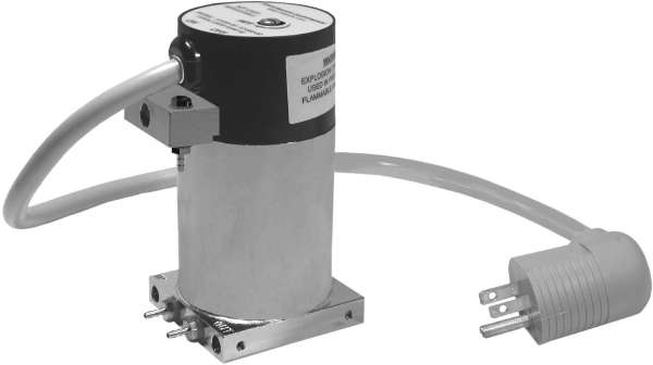 Water Heater Manual On/Off - 110 Volt 12-655-00  Welcome to