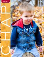 Fall Magazine Cover 2012
