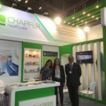 CHAPPER healthcare attend expopharm 2018