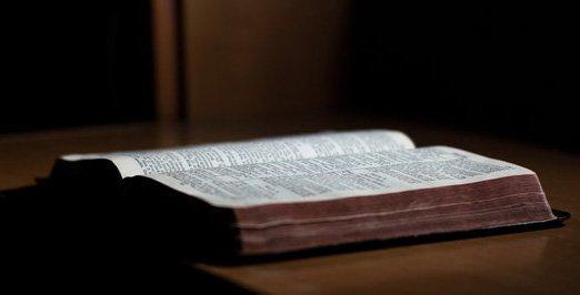 Bible translations Comparison charts \u2013 Chapter 3 Ministries