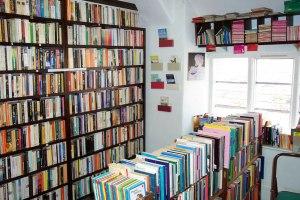 Book shop 5