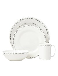 Casual Dinnerware / Kate Spade China