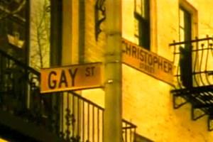 Christopher Street Gay Street