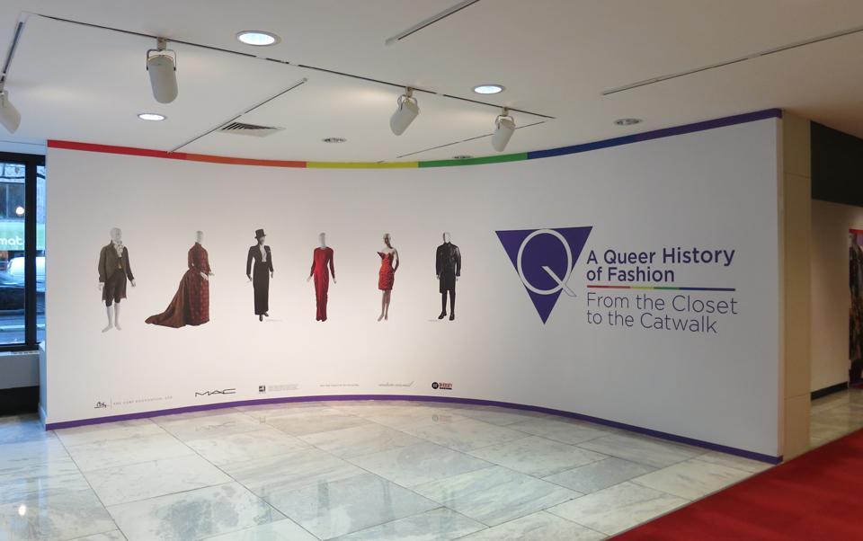 Fashion Exhibition